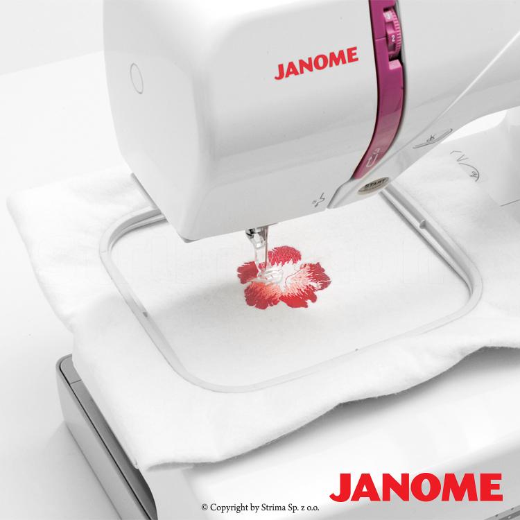 Janome Memory Craft 300e Lookup Beforebuying