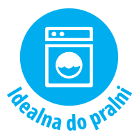 Idealna do pralni