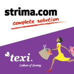Strima na Texprocess 2019