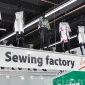 Sewing Factory Live 2015